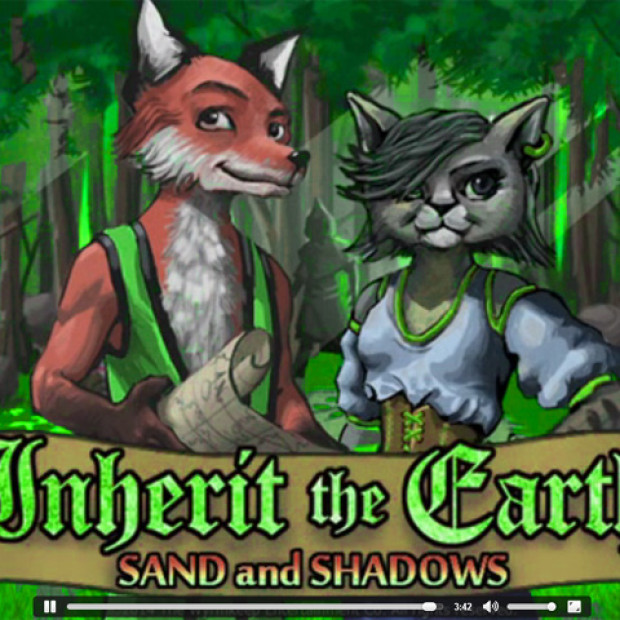 The Meek Shall Inherit a Sequel: Sand and Shadows