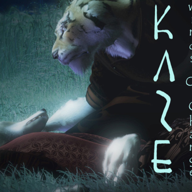 Kaze: Return of the Tiger