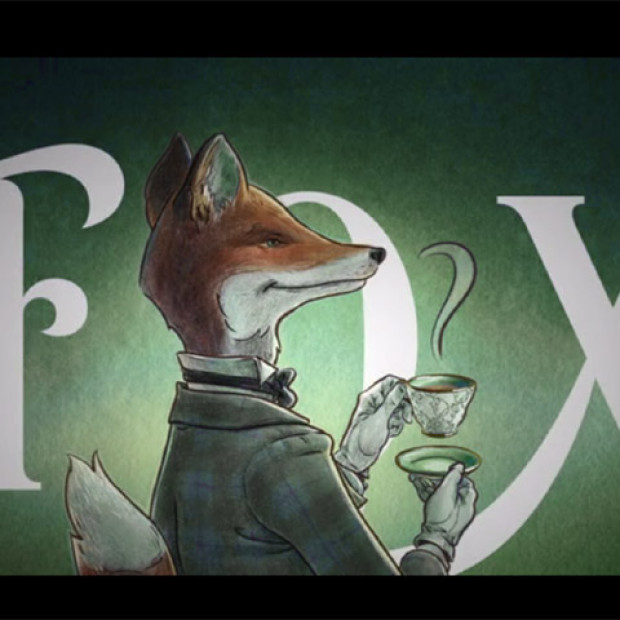 Dapper, Troubled, Vulpine: The Unlucky Fox