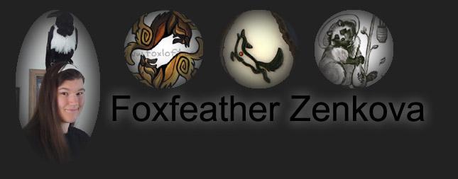 CreativesojurnFoxfeather