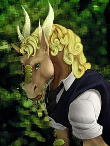 dragonorse