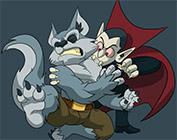 zompirewolf2