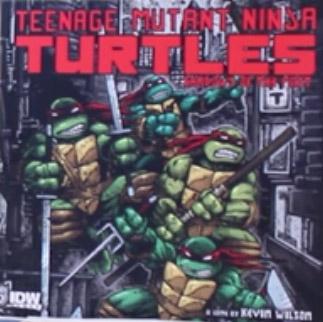 TurtlesBox