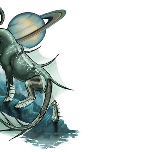 Myth 2.0: Zodion