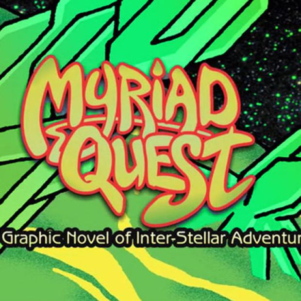 Myriad Quest: A Return to the Stars