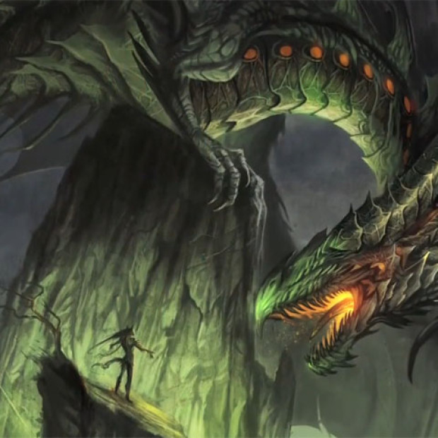 New frontiers in lush–Alectorfencer's Myre