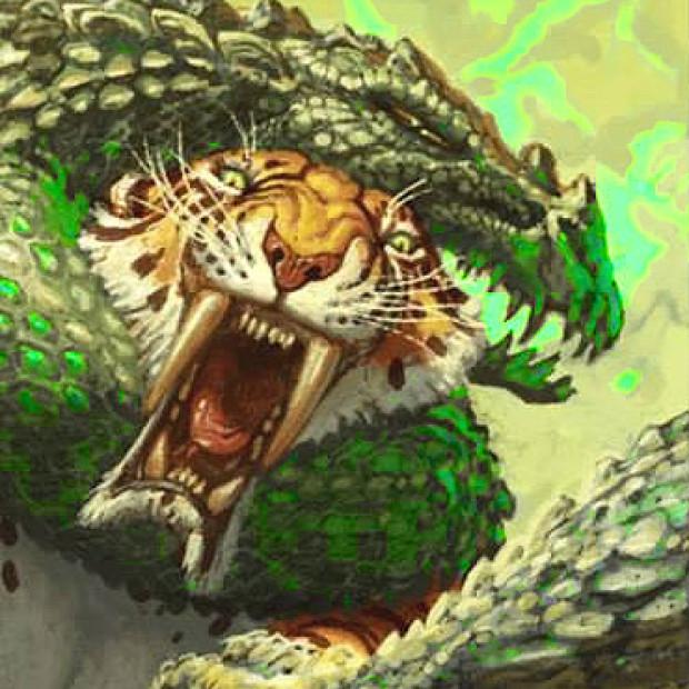 Panthers in a Strange Land: Tribes of Kai