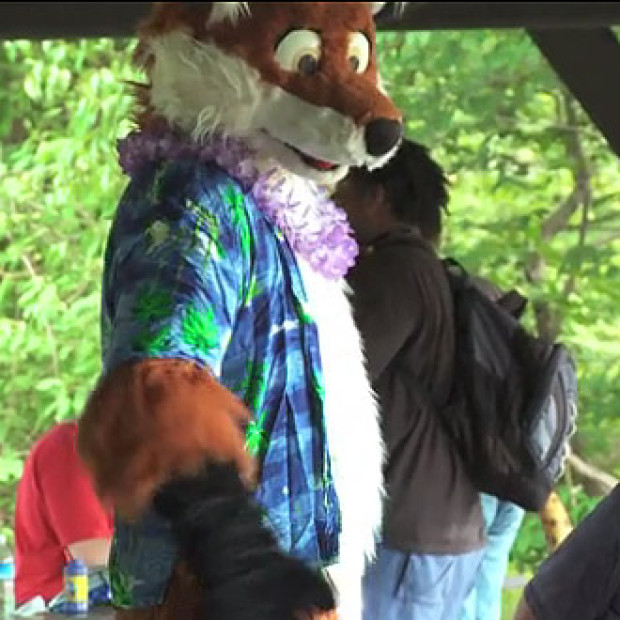 Foxes of the Film Festival: Furries (A Documentary)